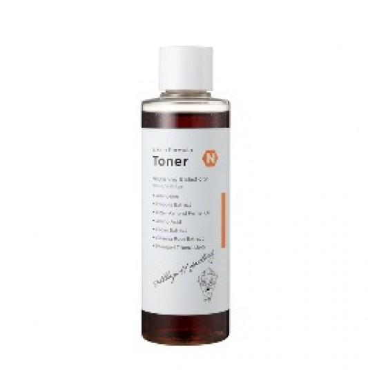 VILLAGE 11 FACTORY Formula Toner N Skin Тонер питательный, 250мл