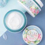 Jigott Lotus Flower Moisture Cream Увлажняющий крем с лотосом 100мл