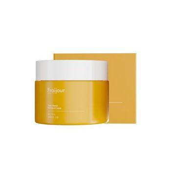 Fraijour Yuzu Honey Enriched Cream  Крем увлажняющий с прополисом 50г